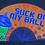 Thumbnail: Suck On My Balls Fan (UV Glow)