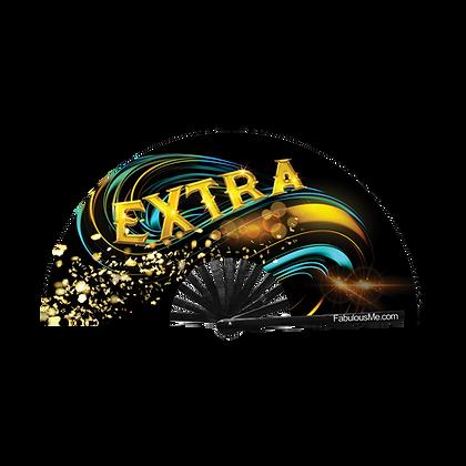 EXTRA Circuit Party Gay Clack Fan