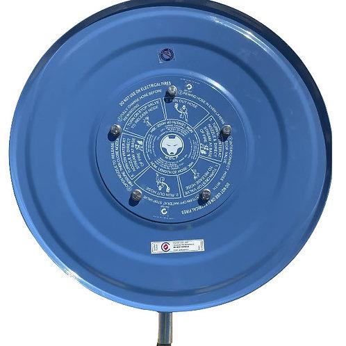 Fire Hose Real 36m Blue (Designed for FOAM)