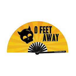 0 Feet Away (UV Glow)