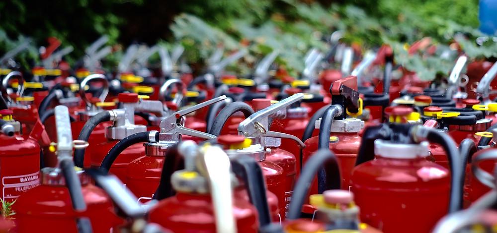 fire extinguishers online