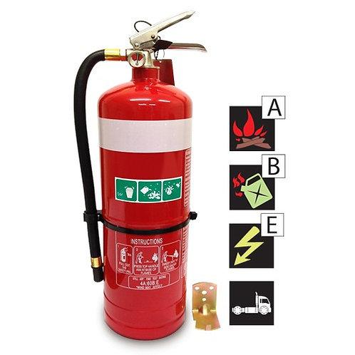 4.5Kg ABE Dry Chemical Powder Fire Extinguisher