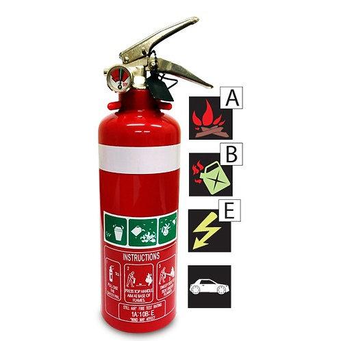 1.5Kg ABE Fire Extinguisher