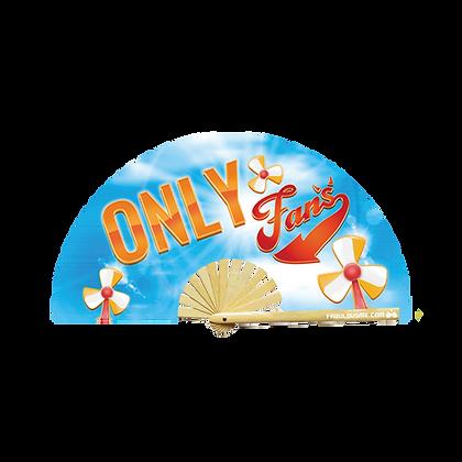 only fan fan