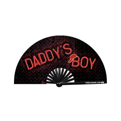 Daddy Boy (UV Glow)