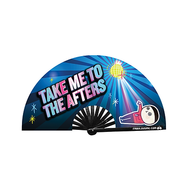Take Me to The Afters (UV Glow)