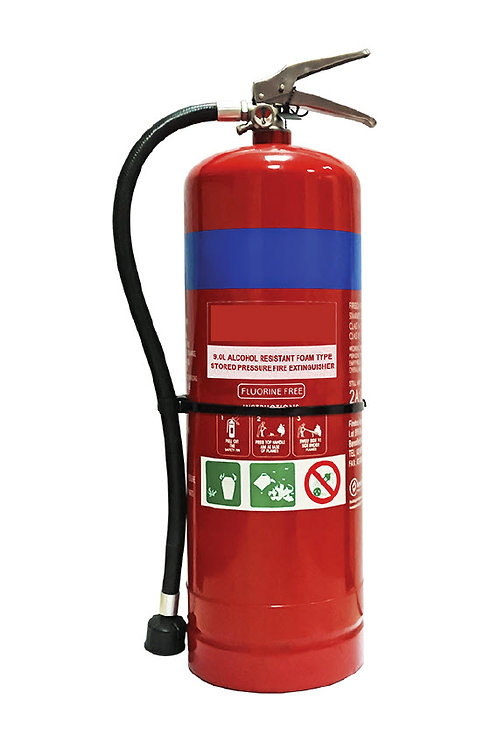 EV Fire Extinguisher