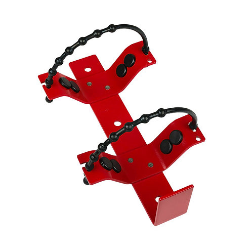 Rubber Strap type Vehicle Bracket for up to 4.5kg Extinguisher