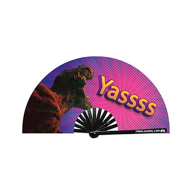 Yassss (UV Glow)