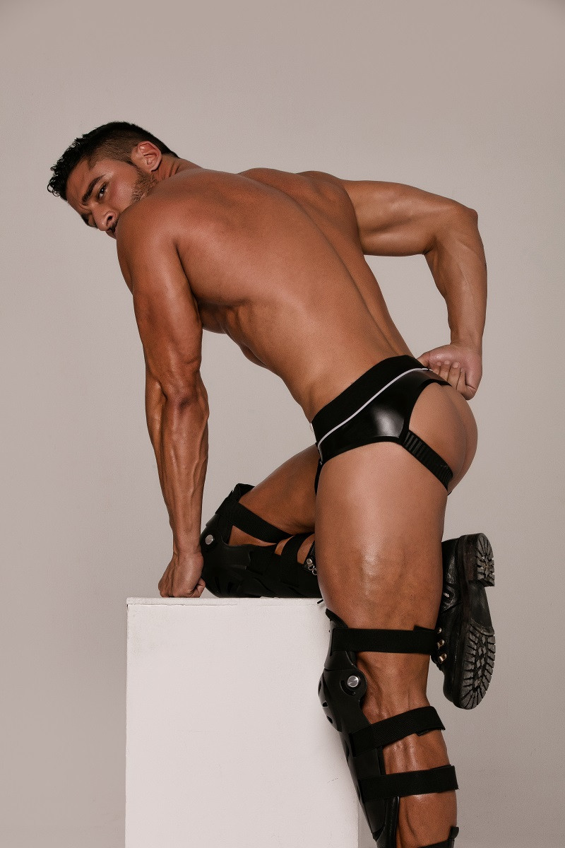 Gay Men Fetish Jockstrap