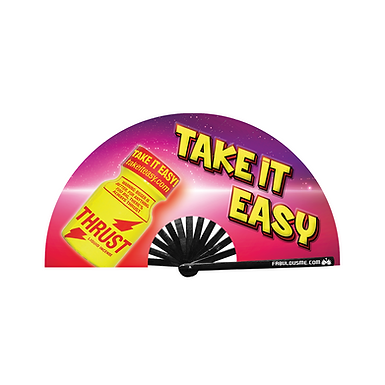 Take It Easy (UV Glow)