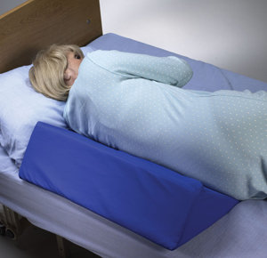 Skil-Care 30-Degree Positioning Wedge