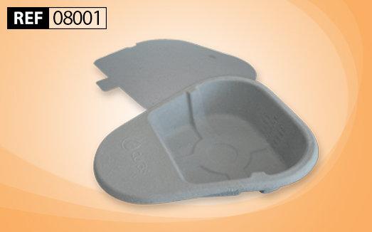 Curas Slipper (Fracture) Pan Liner