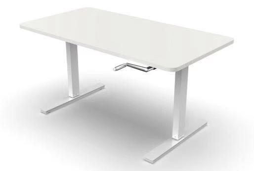 Modern Adjustable Sit Stand Desk