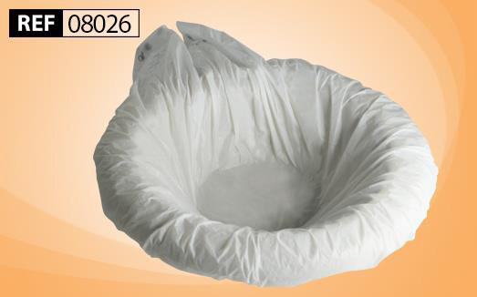 Curas Bowl with Control Bag