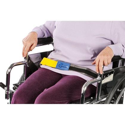 AliMed Early Warning E-Z Release Seatbelt