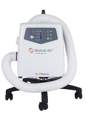 Mistral-Air Warming System