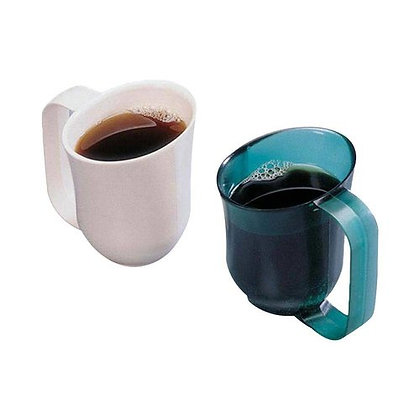 Weighted Base Dysphagia Cup