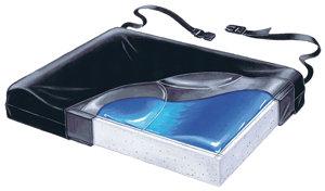 Skil-Care Stability Plus Gel-Foam Cushion