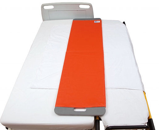 Medicare Advanced Board with Tubular Cover for Transfers