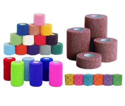 Co-Flex NL Cohesive Flexible Bandages