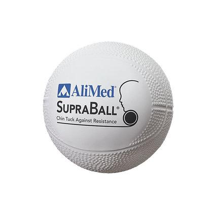 AliMedSupraBall® Chin Tuck Against Resistance