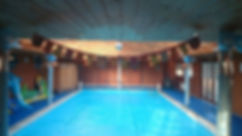 fins and floats swimming lessons Willerby Hull