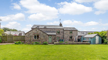 Gower Barn Conversion
