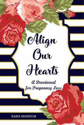 Align Our Hearts Book Cover