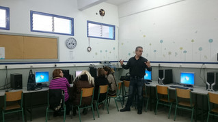 YOYO and ICARUS: Dissemination Seminar for Teachers