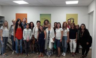 Posjet nastavnika iz Malte, Grčke i Turske (Visit of teachers from Malta, Greece and Turkey)