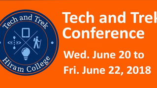 YOYO is going International at the Tech and Treck Conference