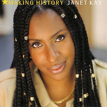Janet Kay - Making History