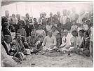 Bhumi Poojan in Mathura by Shri Gangadas Ji Maharaj & Bithlesh Ji Mahraj & other Saints