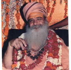 Guru Sharnanad Ji Maharaj