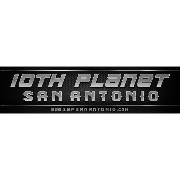 10PSA Bumper Stickers
