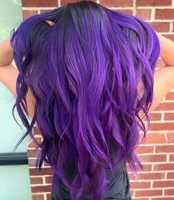 violet incredible 😈☂️🔮💜 @brandinic  #