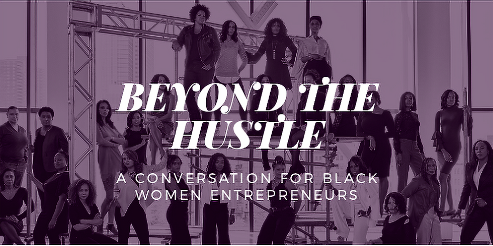 Beyond the Hustle: Becoming The Good CEO