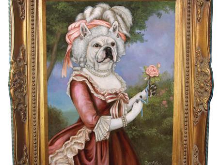Marie Antoinette Chardonnay