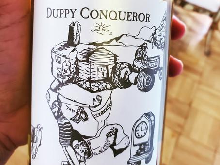 The Duppy Conqueror