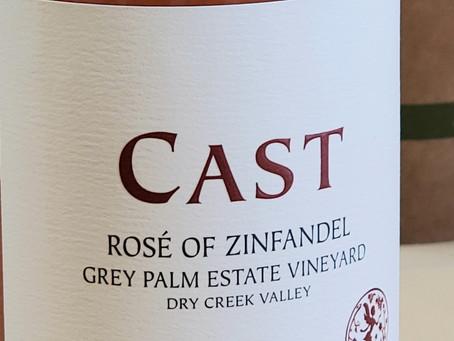Rosé All May - Cast