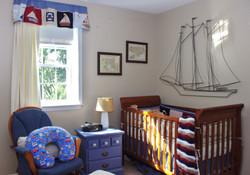 Nautical Nursery