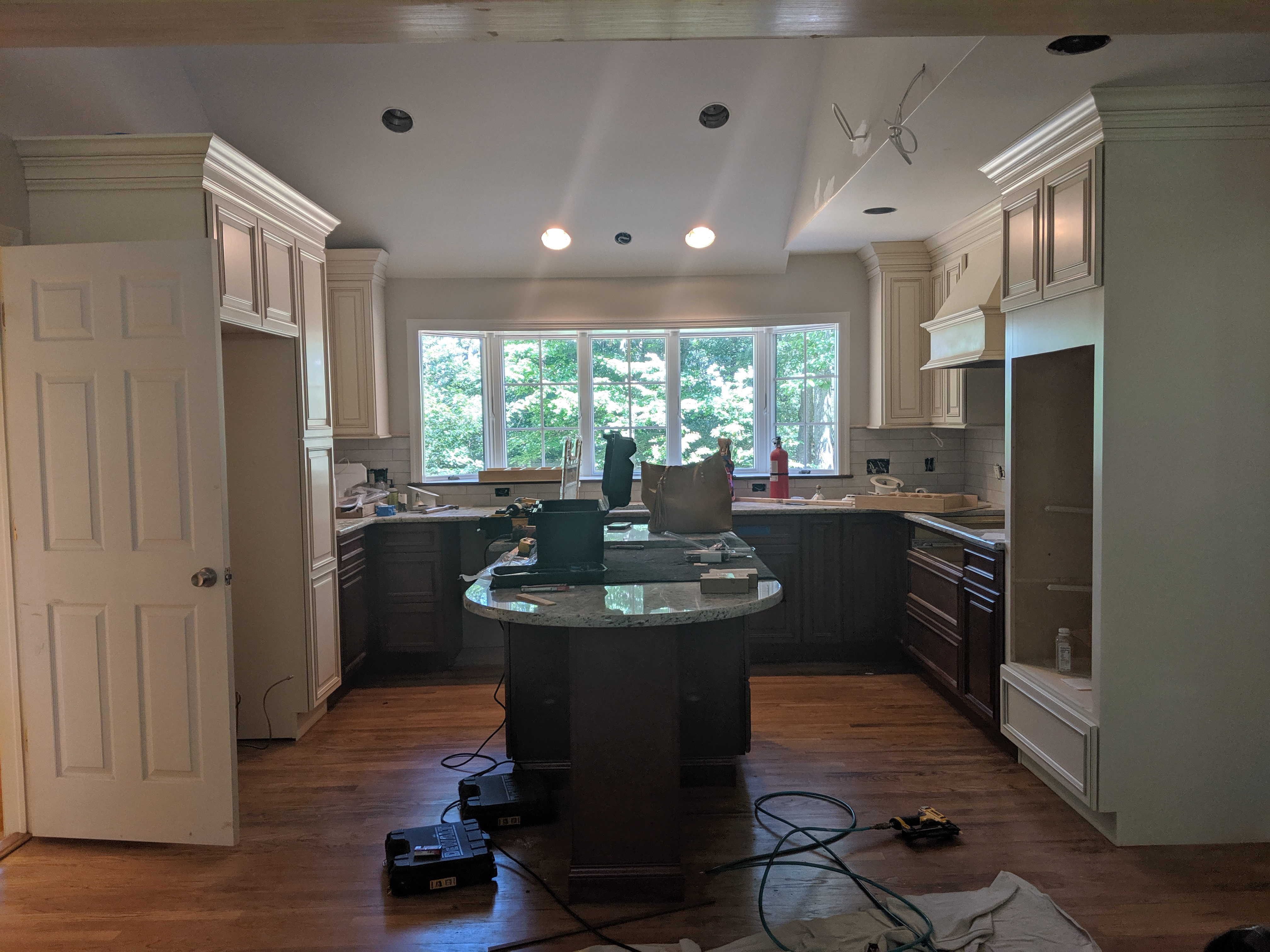 High Ridge Kitchen