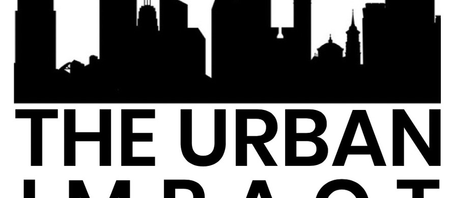 THE URBAN IMPACT WEBSITE LAUNCH.
