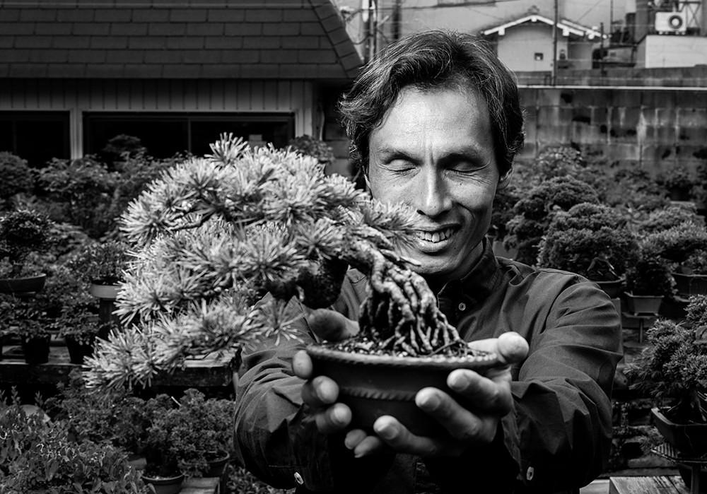 Master Tomohiro Masumi