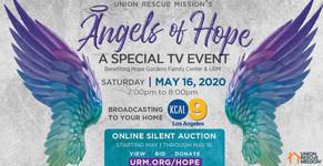 Angel Wings 2020