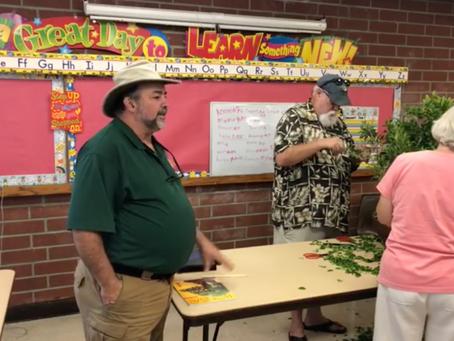 California Bonsai Society Hosts Master Bonsai Teacher Pedro Morales_Futago Bonsai_2018
