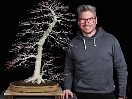 CBS Visiting Artist: Sergio Cuan Feb. 15-21, 2020.