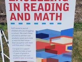NAZ MPLS Read-In