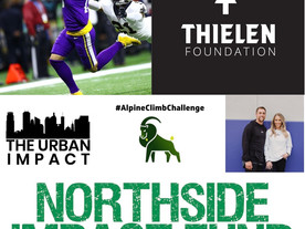 Thielen Foundation Gives Back To North Minneapolis